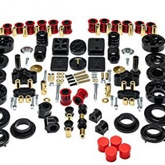 Energy Suspension Rock-Flex Ultimate 2 inch Jeep JL Lift System
