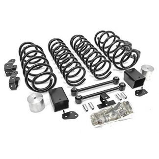 ReadyLift Jeep JL Wrangler 3.5 Inch Coil Spring Lift Kit