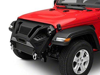 Barricade Apocalypse Grille Guard for Jeep Wrangler JL