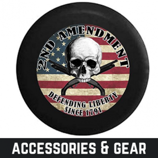 Jeep Accessories & Gear
